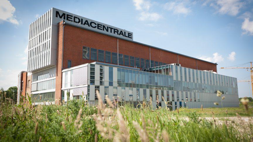 Mediacentrale