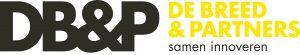 DB&P logo totaal