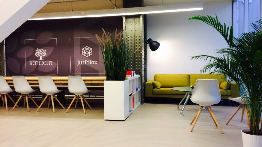Interieur ICTRecht, Mediacentrale